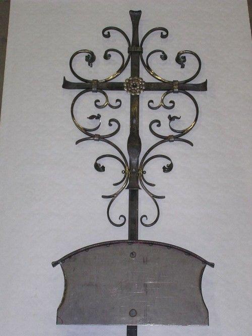 Grabkreuz Maßanfertigung