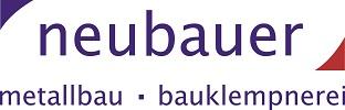 Metallbau Neubauer